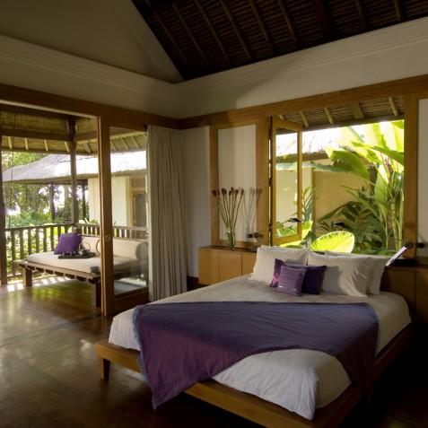 Villa Arika Bali - Guest Pavilion One - Canggu, Bali