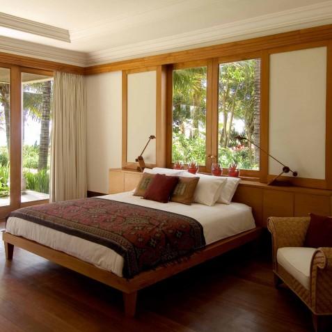 Villa Arika Bali - Guest Pavilion Two - Canggu, Bali