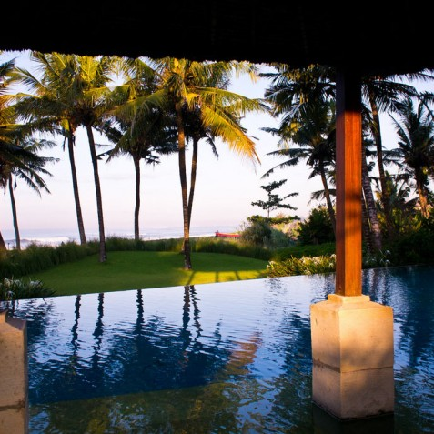 Villa Arika Bali - Pool View - Canggu, Bali
