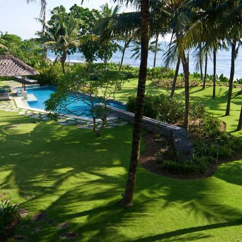 Villa Arika Bali - Pool and Garden - Canggu, Bali