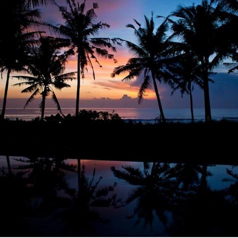 Villa Arika Bali - Sunset - Canggu, Bali