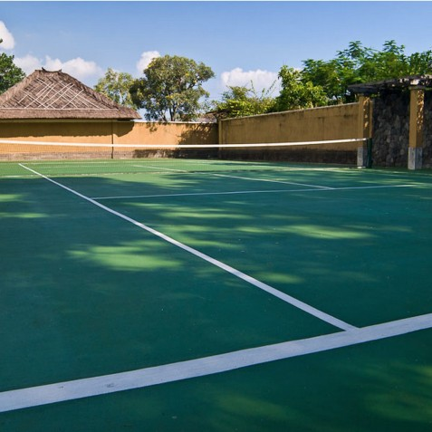 Villa Arika Bali - Tennis Court - Canggu, Bali