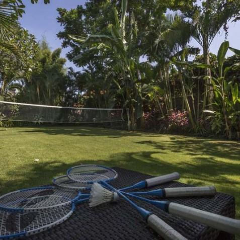 Villa Asta Bali - Badminton - Seminyak, Bali