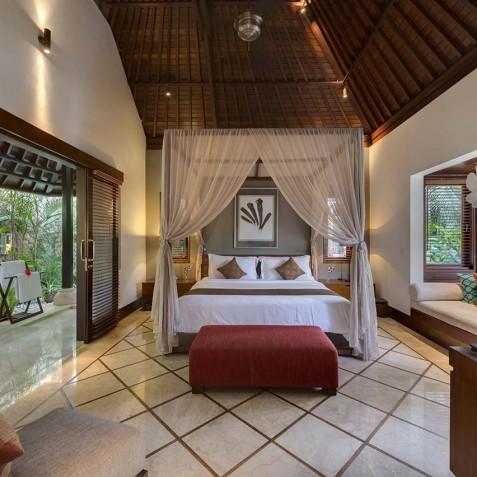 Villa Asta Bali - Master Bedroom - Seminyak, Bali