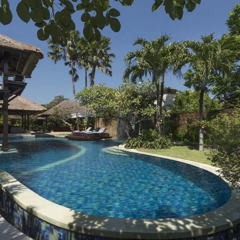 Villa Asta Bali - The Pool - Seminyak, Bali