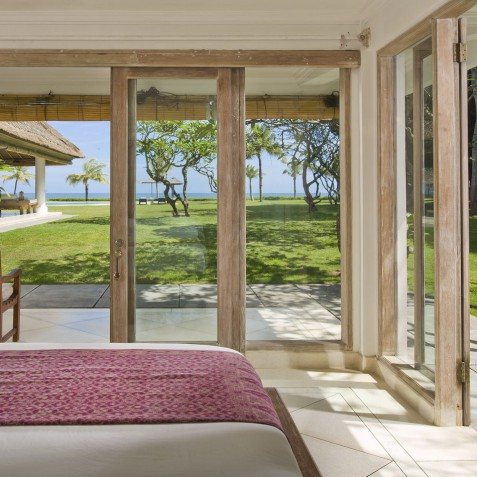Villa Atas Ombak Bali - Downstairs Guest Suite - Seminyak, Bali