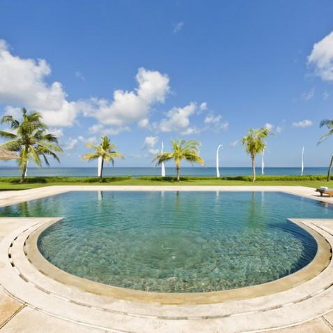 Villa Atas Ombak Bali - Pool View - Seminyak, Bali
