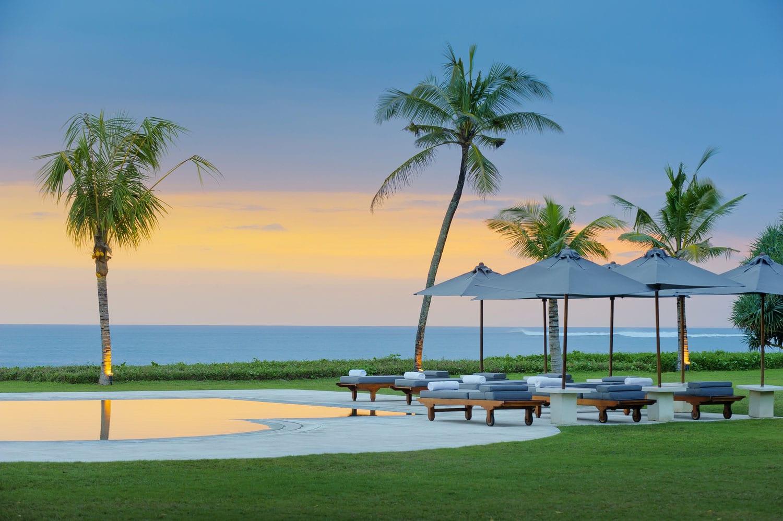 Villa Atas Ombak - Seminyak Luxury Villas