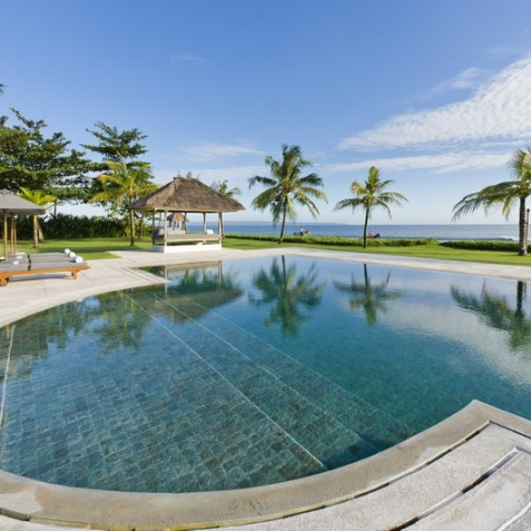 Villa Atas Ombak Bali - Pool and Sea View - Seminyak, Bali