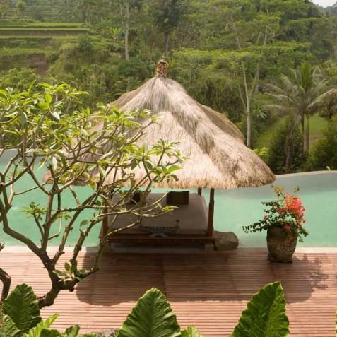 Villa Bayad Bali - Pool and Bale - Ubud, Bali