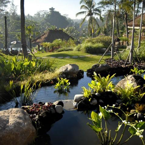 Villa Bayad Bali - Garden Views - Ubud, Bali