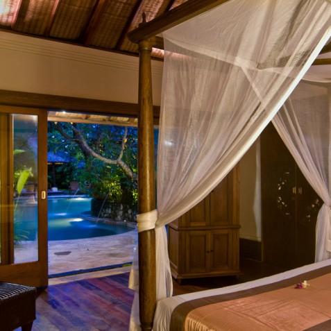 Villa Bougainvillea Bali - Poolside Suite - Canggu, Bali