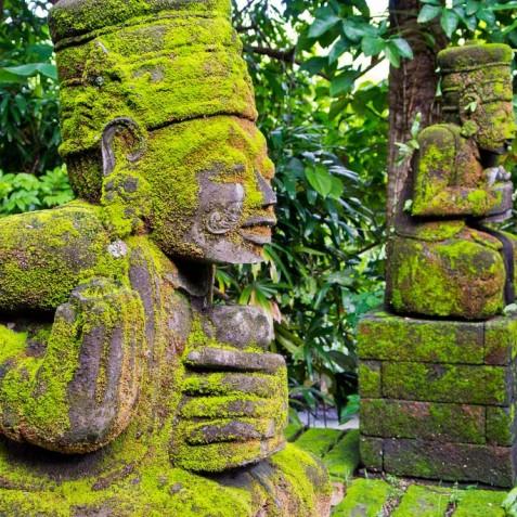 Villa Bougainvillea Bali - Stone Guardians - Canggu, Bali