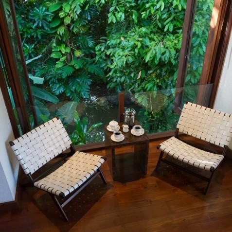 Villa Bunga Pangi Bali - Afternoon Tea - Canggu, Bali