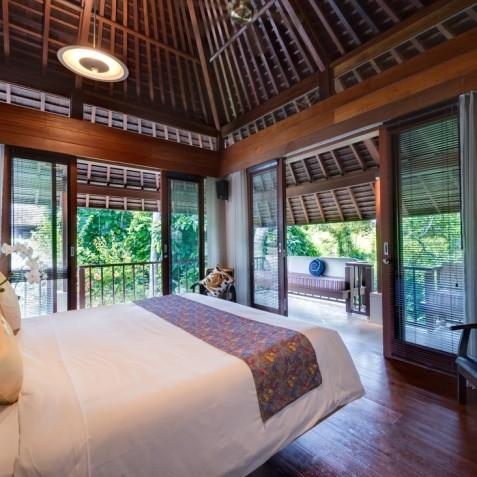 Villa Bunga Pangi Bali - Guest Suite - Canggu, Bali