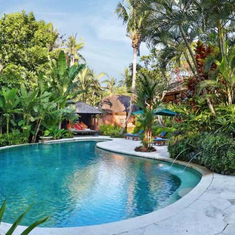 Villa Bunga Wangi Bali - Pool - Canggu, Bali