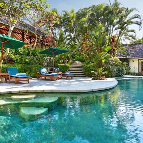 Villa Bunga Wangi Bali - Pool and Lily Suite - Canggu, Bali
