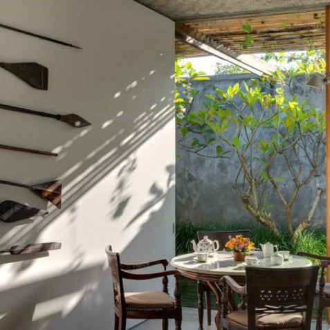 Villa Coco Groove Bali - Cosy Corner - Seminyak, Bali