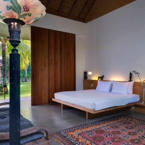 Villa Coco Groove Bali - Guest Suite One - Seminyak, Bali