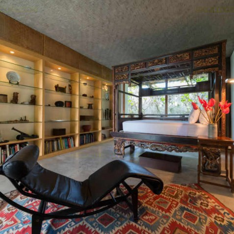 Villa Coco Groove Bali - Master Bedroom - Seminyak, Bali