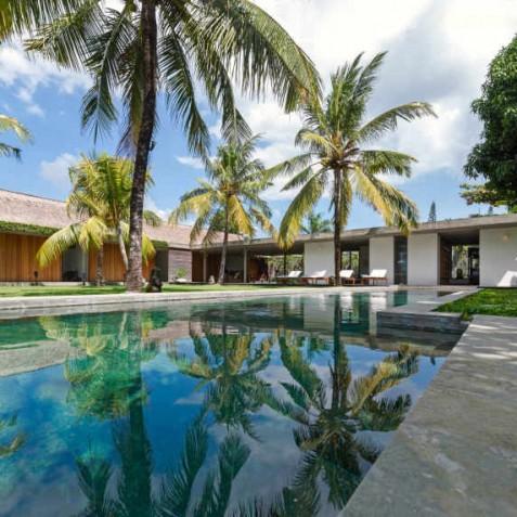 Villa Coco Groove Bali - Panorama - Seminyak, Bali
