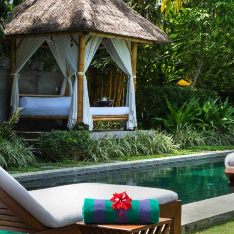 Villa Coco Groove Bali - Pool Bale - Seminyak, Bali