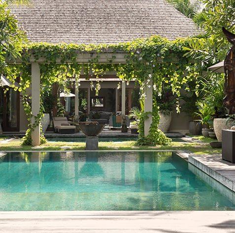 Villa Eshara I - Seminyak, Bali