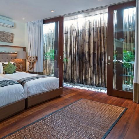 Villa Eshara I - Guest Suite Three - Seminyak, Bali