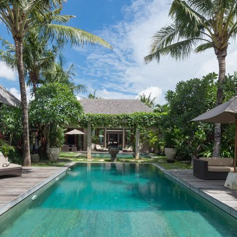 Villa Eshara I - Pool View - Seminyak, Bali