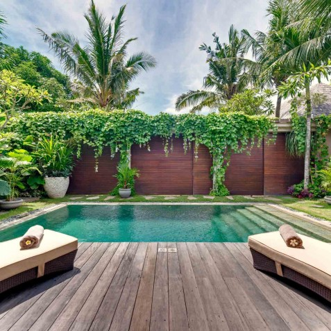 Villa Eshara II - Private Pool - Seminyak, Bali