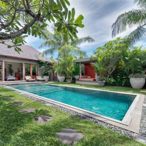 Villa Eshara III - Poolside - Seminyak, Bali