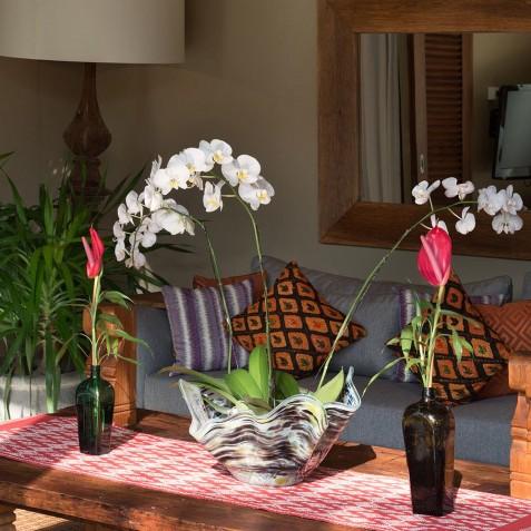 Villa Eshara III - Table Decoration - Seminyak, Bali