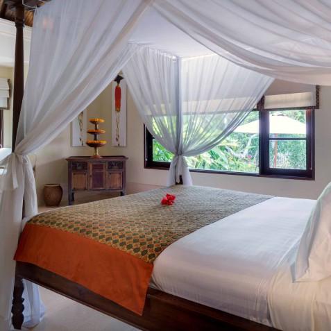 Villa Frangipani Bali - Master Suite - Canggu, Bali
