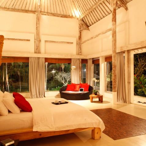 Villa Infinity Bali, Canggu, Bali, Indonesia
