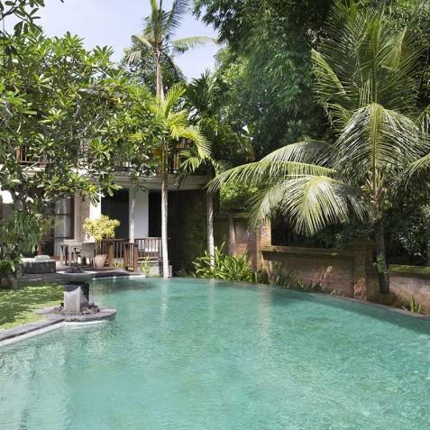 Villa Iskandar Bali - Seseh-Tanah Lot, Bali - Pool