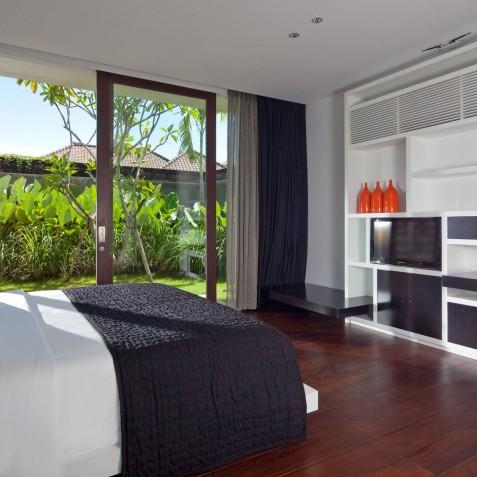 Villa Issi - Guest Suite- Seminyak, Bali