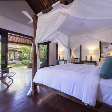 Villa Jagaditha Bali - Guest Suite Two - Canggu, Bali