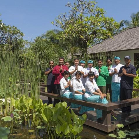 Villa Jagaditha Bali - The Villa Staff - Canggu, Bali