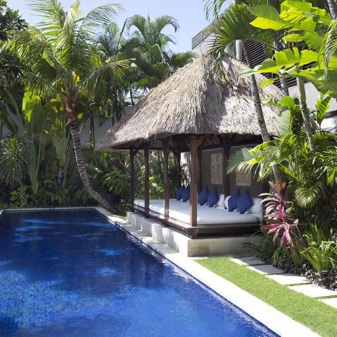 Villa Jemma - Pool and Bale - Seminyak, Bali