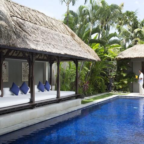 Villa Jemma - Poolside Bale - Seminyak, Bali