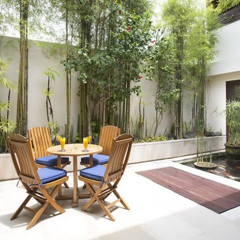 Villa Jemma - Sun Deck - Seminyak, Bali