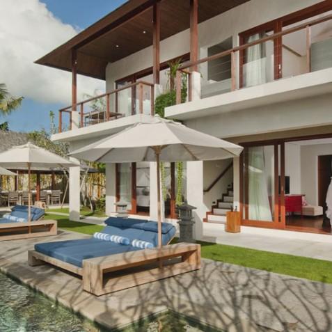 Villa Joss - Exterior View - Seminyak, Bali