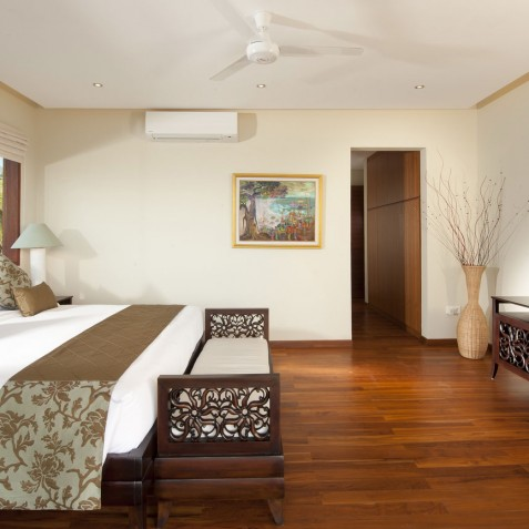 Villa Joss - Mt Agung Suite - Seminyak, Bali