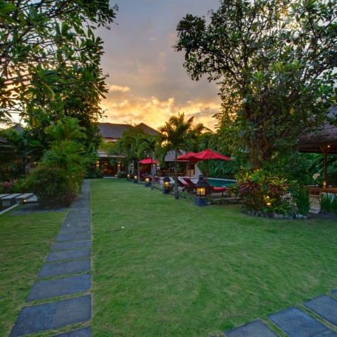 Villa Kalimaya I - Sunset - Seminayk, Bali