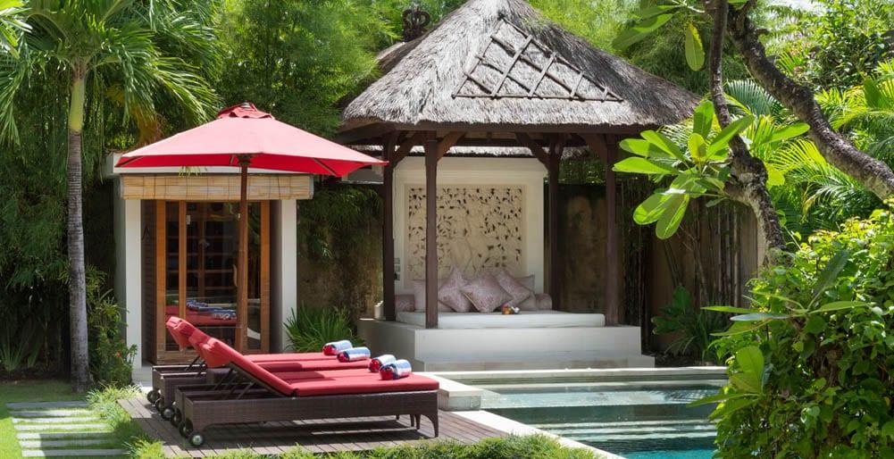 Villa Kalimaya III - Garden View - Seminyak, Bali