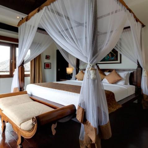 Villa Kalimaya III - Guest Suite - Seminyak, Bali