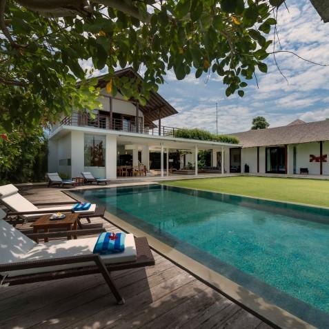 Villa Kavya Bali - The Villa - Canggu, Bali