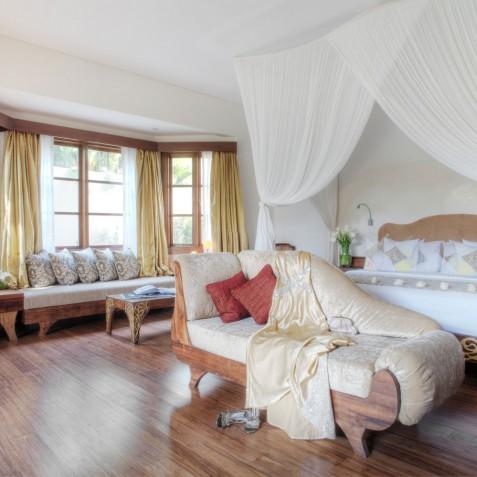 Villa Lataliana I - Princess Room - Seminyak, Bali