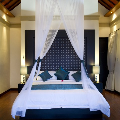 Villa LeGa Bali - Master Bedroom - Seminyak, Bali