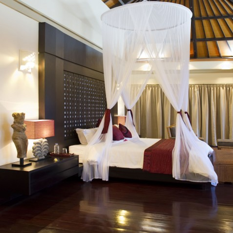 Villa LeGa Bali - Master Bedroom Two - Seminyak, Bali